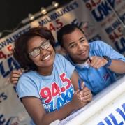 94.5 The Lake FM (Milwaukee)